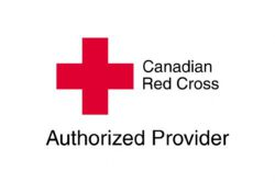 Red Cross Authorized Provider